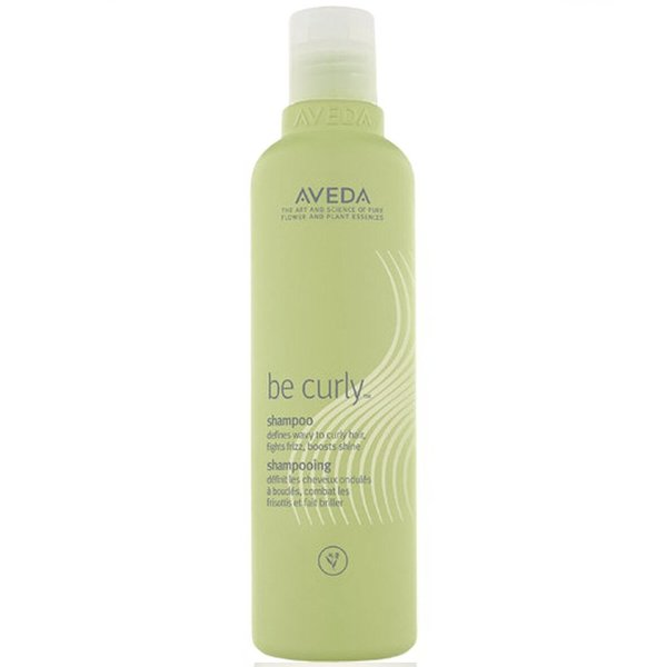 Be Curly Shampoo 250ml AVEDA