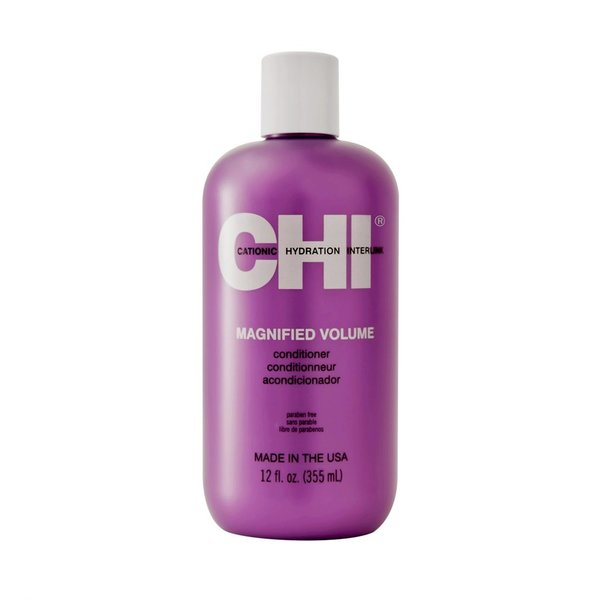 Magnified Volume Conditioner 355ml  CHI