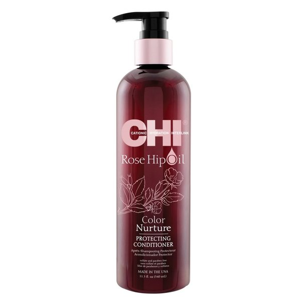 Rose Hip Oil Protecting Conditioner 340ml CHI