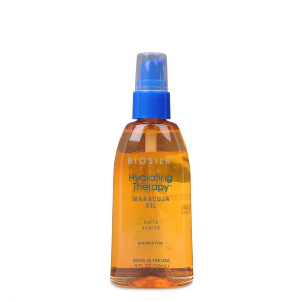 Hydrating Therapy Maracuja Oil 118ml BIOSILK