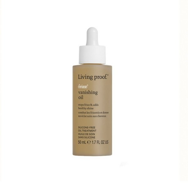 No Frizz Vanishing Oil 50ml LIVING PROOF