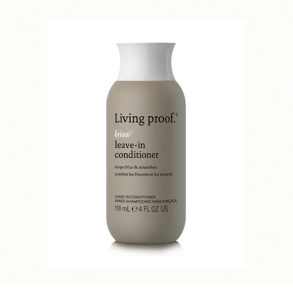 No Frizz Leave-in Conditioner 118ml LIVING PROOF