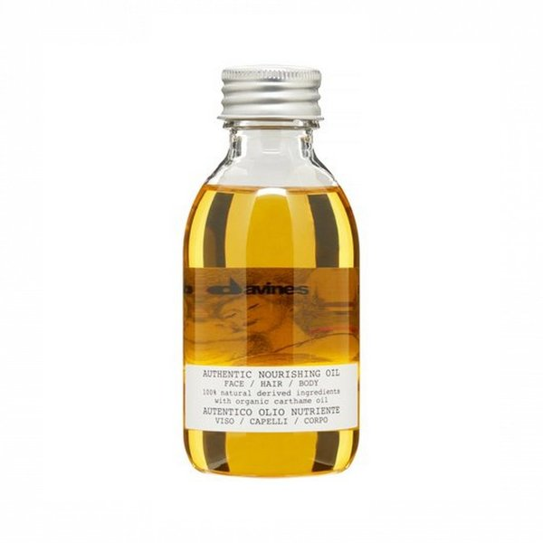 Authentic Nourishing Oil 140ml DAVINES