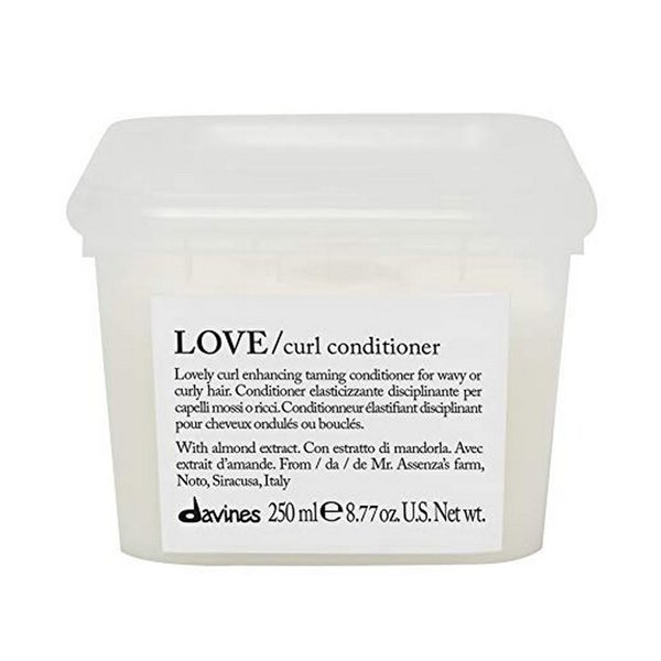Love Curl Conditioner DAVINES