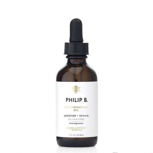 Rejuvenating Oil 60ml PHILIP B