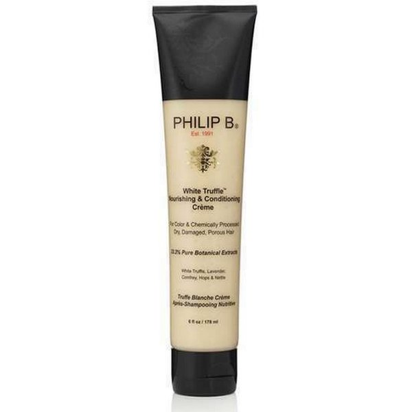 White Truffle Nourishing & Conditioner Crème 178ml PHILIP B