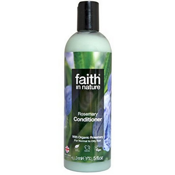 Rosemary Conditioner 250ml FAITH IN NATURE