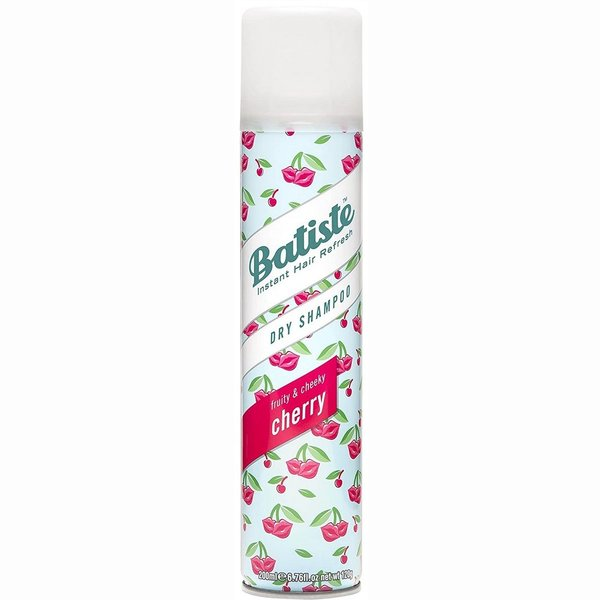 Fruity & Cheeky Cherry BATISTE
