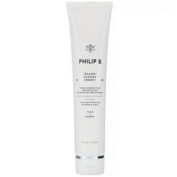Icelandic Blonde Deep Conditioner 178ml PHILIP B