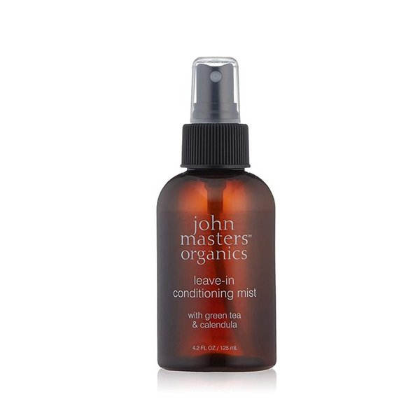 Leave-in Conditioning Mist With Green Tea & Calendula 125ml  JOHN MASTERS ORGANICS