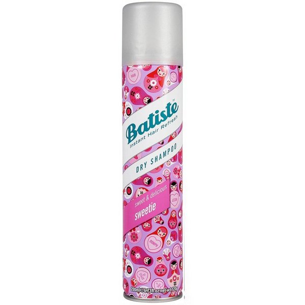 Sweet & Delicious Sweetie 200ml BATISTE