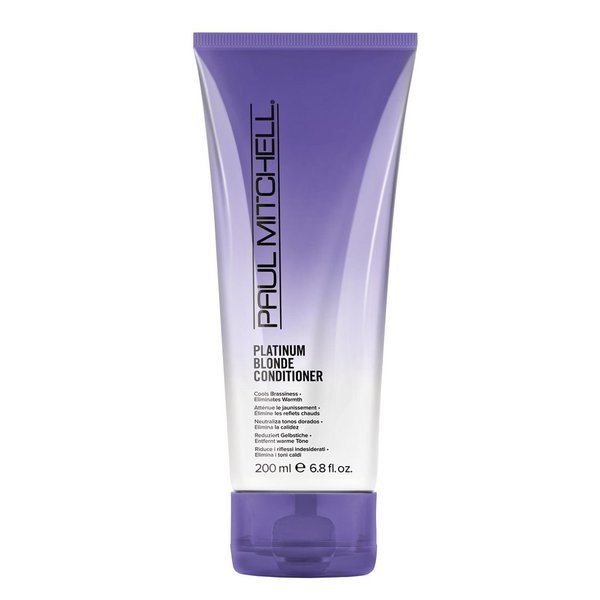 Platinum Blonde Conditioner 200ml PAUL MITCHELL