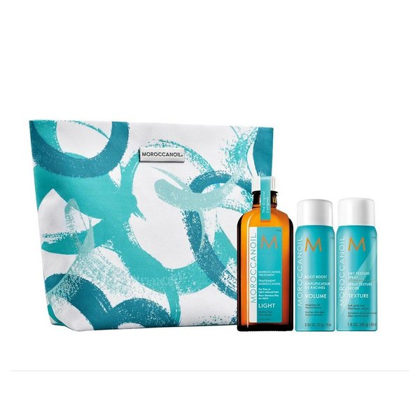 Spring Bag Volume MOROCCANOIL