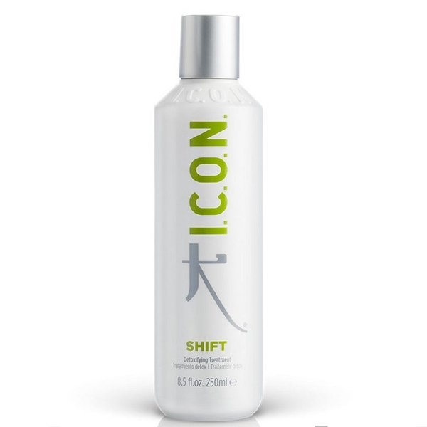 Shift Detoxifying Treatment 250ml I.C.O.N