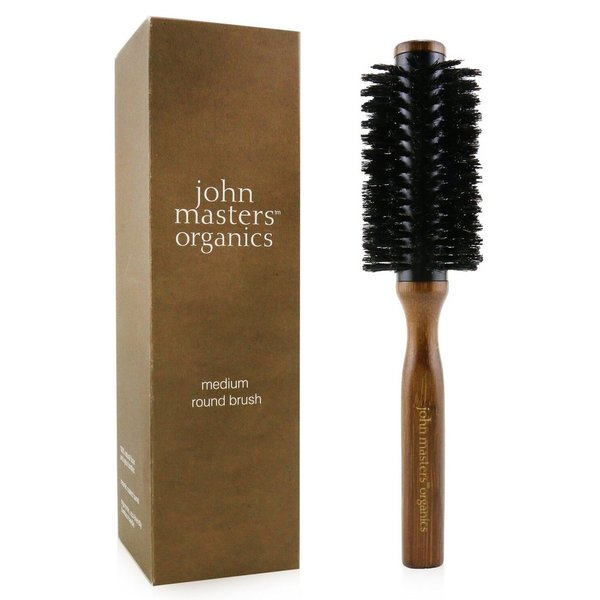 Medium Round Brush JOHN MASTERS