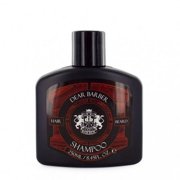 Shampoo Dear Barber 250ml DEAR BARBER